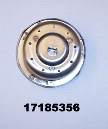 NS Burner Ring, NS1750, NS-2700 B11-A04