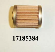 WH Fuel Filter Cartridge,BS(B),NS Inline *See Note* A04-C07