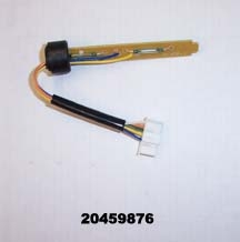 Fuel Lifter Switch Circuit, OPT-81 C04-D01