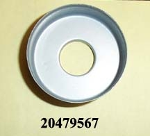 Air Damper, L30 (15 mm) B16-E01