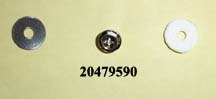 Gasket Joint Attaching Screw Kit L30 B16-C05